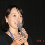瀧澤美奈子氏 話題提供
