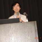 西田 睦先生講演