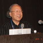 安田喜憲先生講演