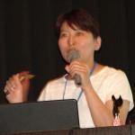 話題提供5「地方創生」山口美知子氏