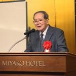 木津川計氏記念講演「都市格と伝統芸能」