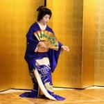 祝舞「老松」 立方:豆千鶴