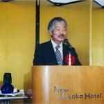 中村哲先生記念講演